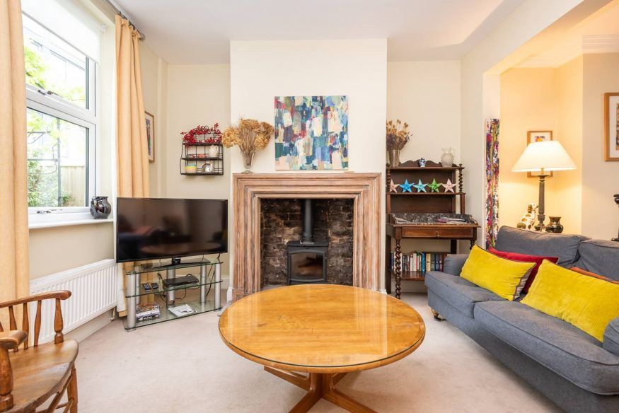 Heart of York Garden Home - Airbnb York