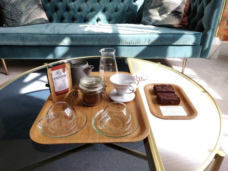 I Should Cocoa - York Airbnb