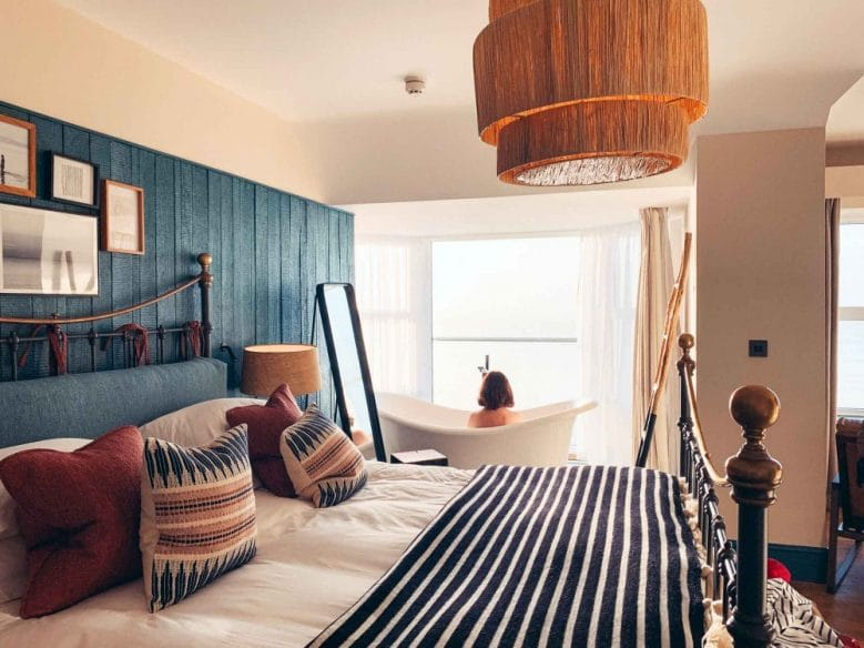 Watergate Bay Hotel - Best Cornwall Family Holiday