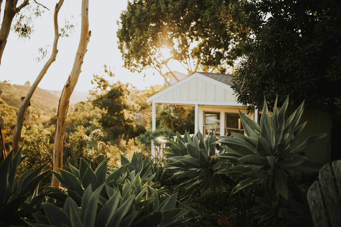 San Diego Airbnb - The Cottage