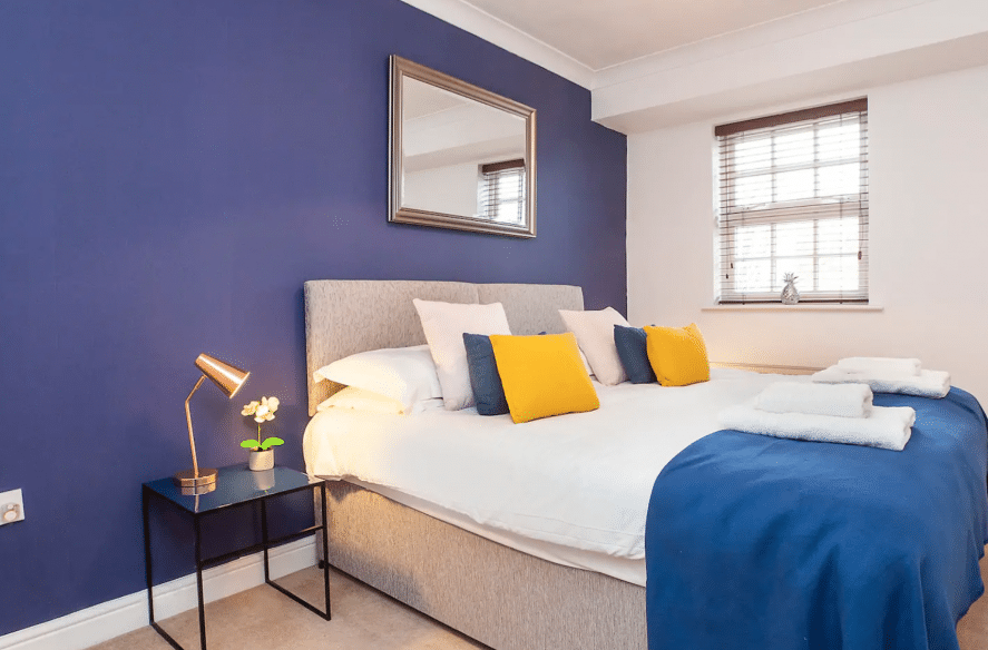 The Station - York Airbnb