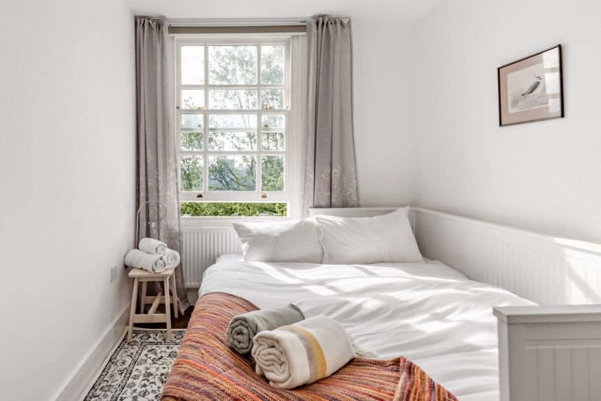 Airbnb Bristol - Loft Apartment