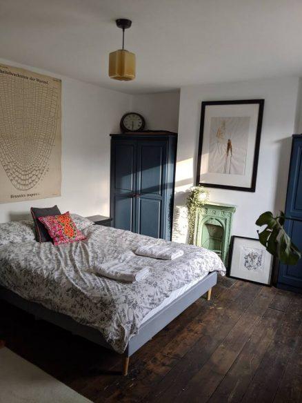 Airbnb Bristol - Renovated Victorian