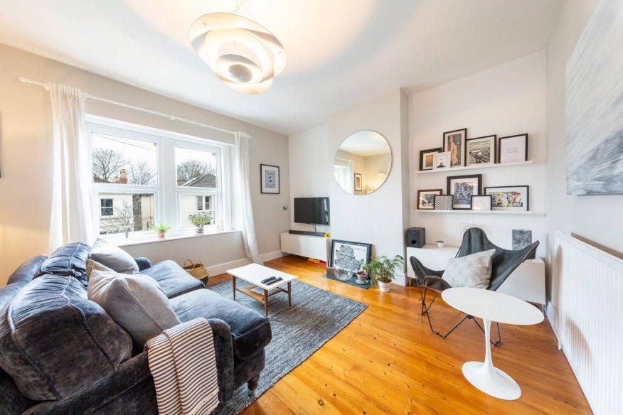 Airbnb Bristol - City Flat St Andrews