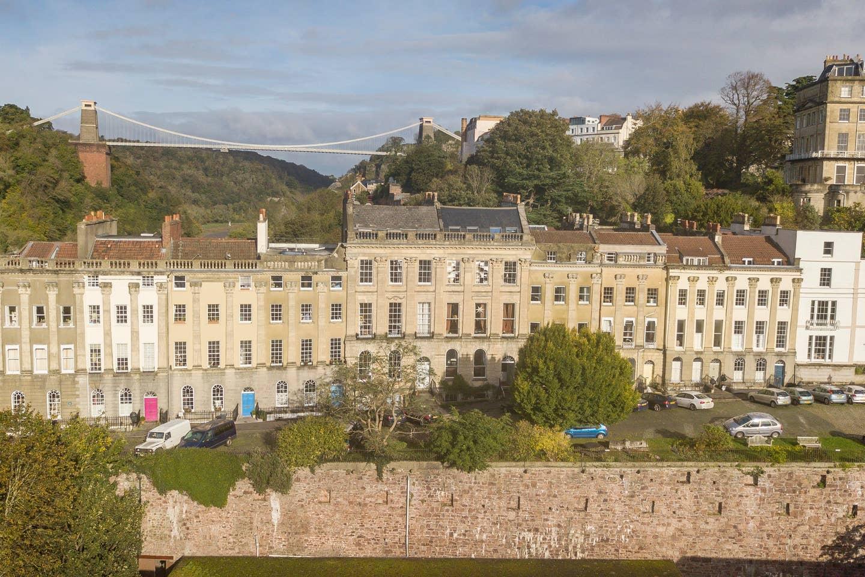 The Best Airbnbs in Bristol