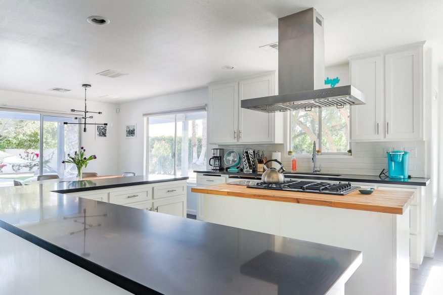 Airy Estate - Airbnb Palm Springs