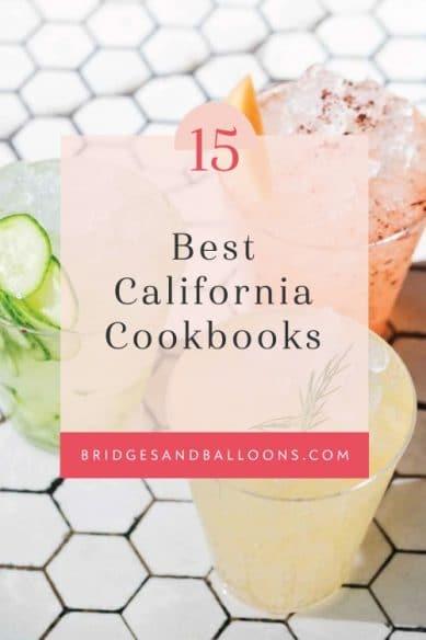 Best California Cookbooks