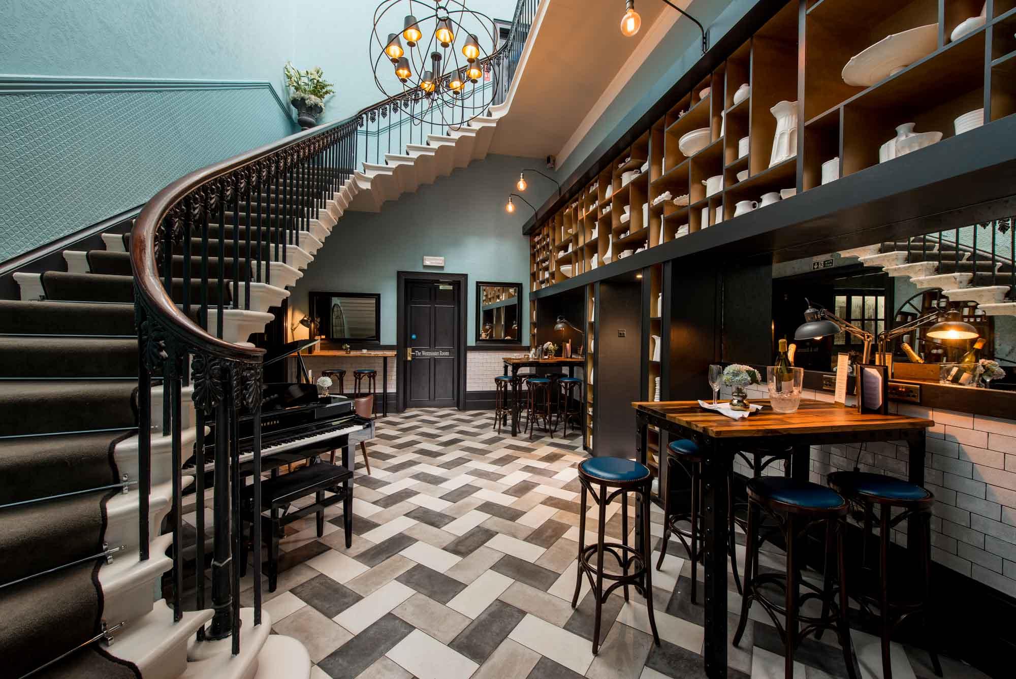 Best hotels in York - Churchill Hotel