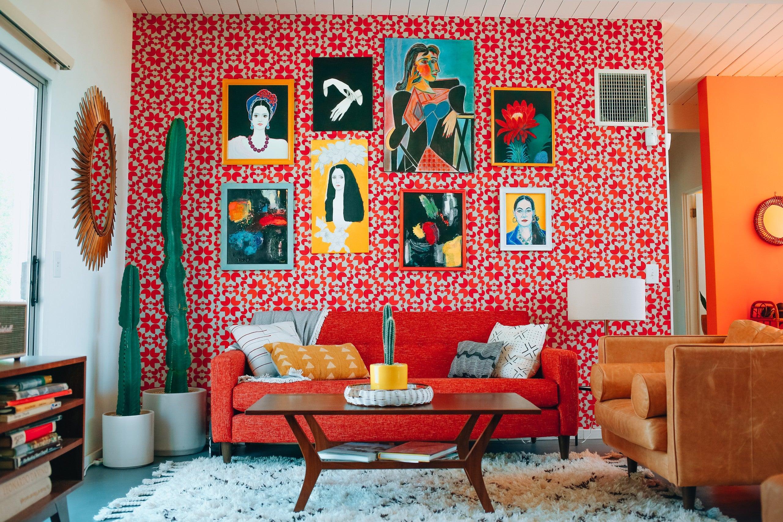 Airbnb Palm Springs - Dazey Desert House