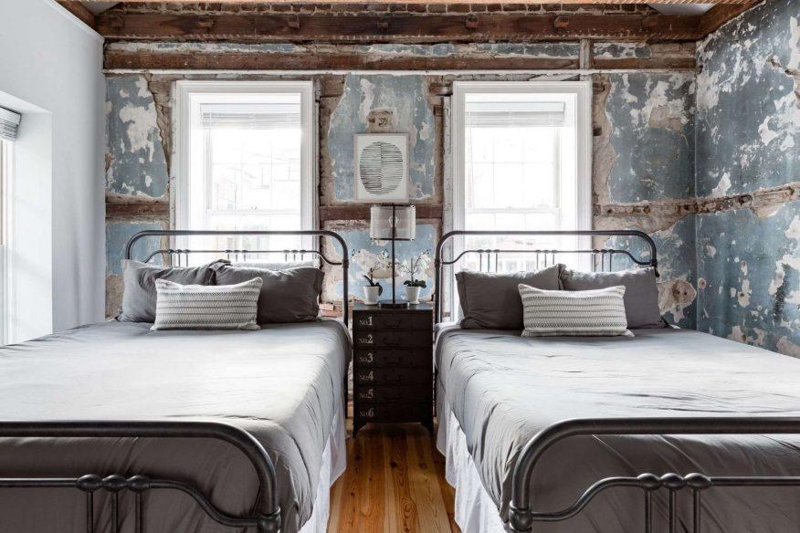 Hip Home - Airbnb Charleston