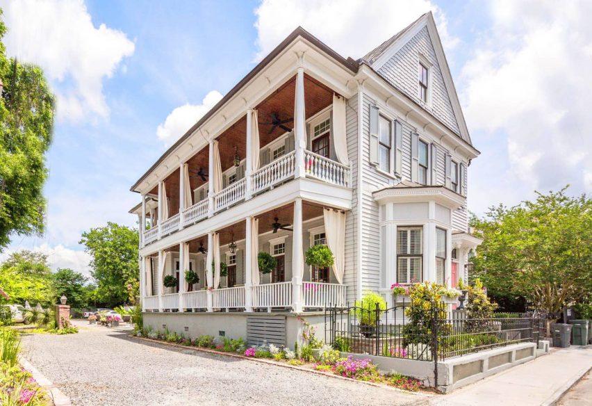 The Inns - Charleston Airbnb
