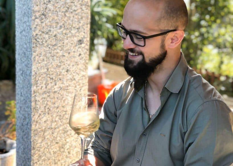 Wine masterclass in Porto