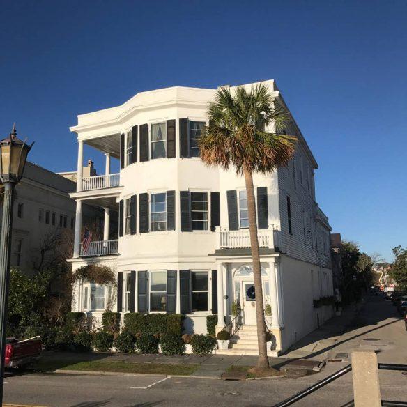 Zero Water Street - Airbnb Charleston
