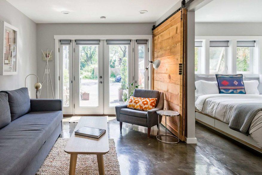 Arthaus bungalow - Airbnb Portland