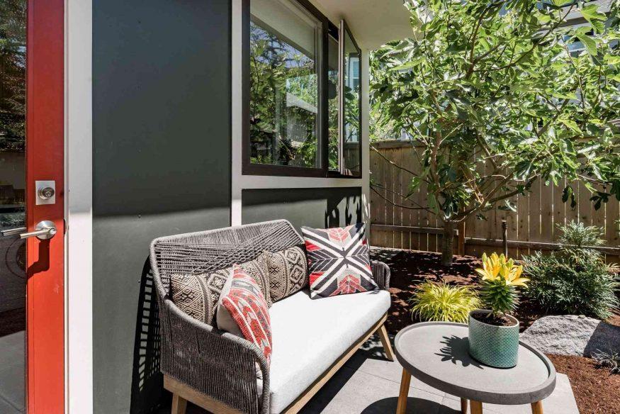 Bohemian Sunny Abode -Airbnb Portland