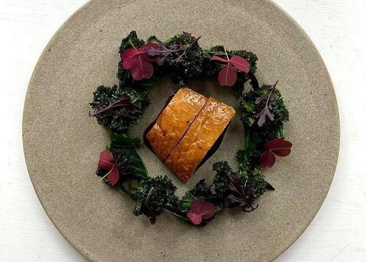 Best Bristol Restaurants: Casa Mia