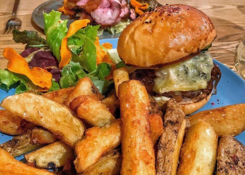 Best restaurants in Bristol: The Cauldron