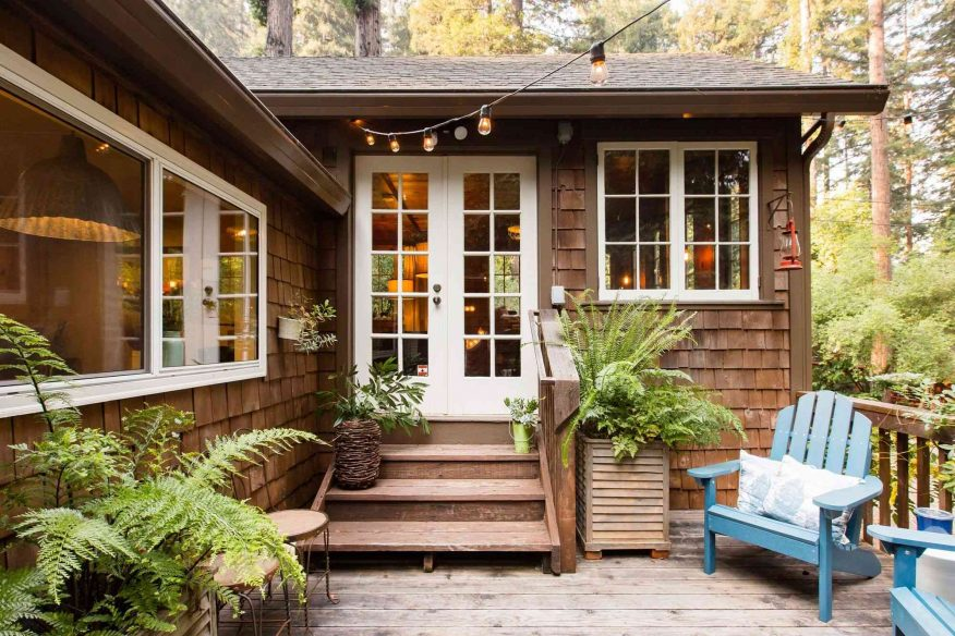 Enchanting Cottage Hot Tub - Airbnb Sonoma