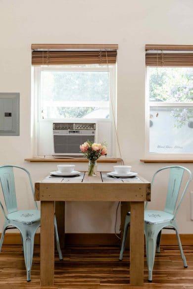 Lemon Door Microloft - Airbnb Portland