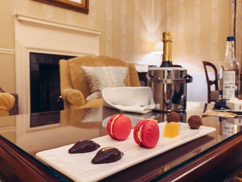Lucknam Park Hotel - Family Holiday UK
