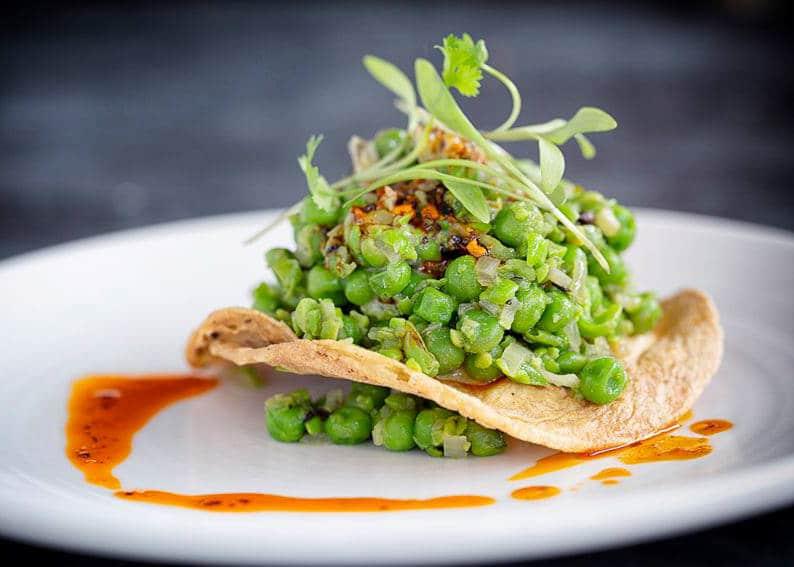 Best Bristol Restaurants: Masa + Mezcal