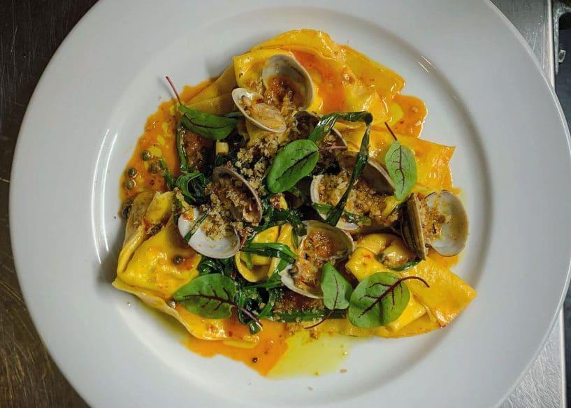 Best Bristol Restaurants: Pasta Loco