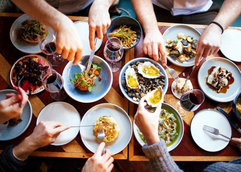 Best Bristol Restaurants: Root