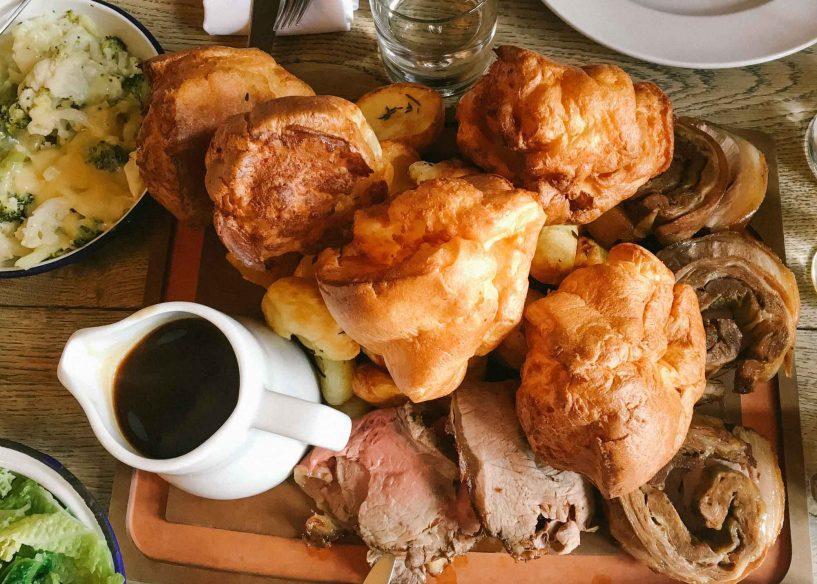 Best Bristol Restaurants: Cowshed