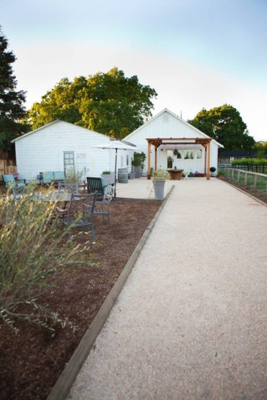 Tre Sorelle Cottage - Airbnb Sonoma
