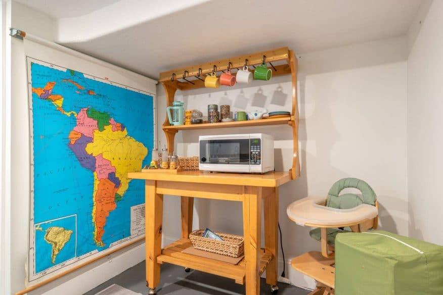 Vintage modern Hawthorne suite - Airbnb Portland