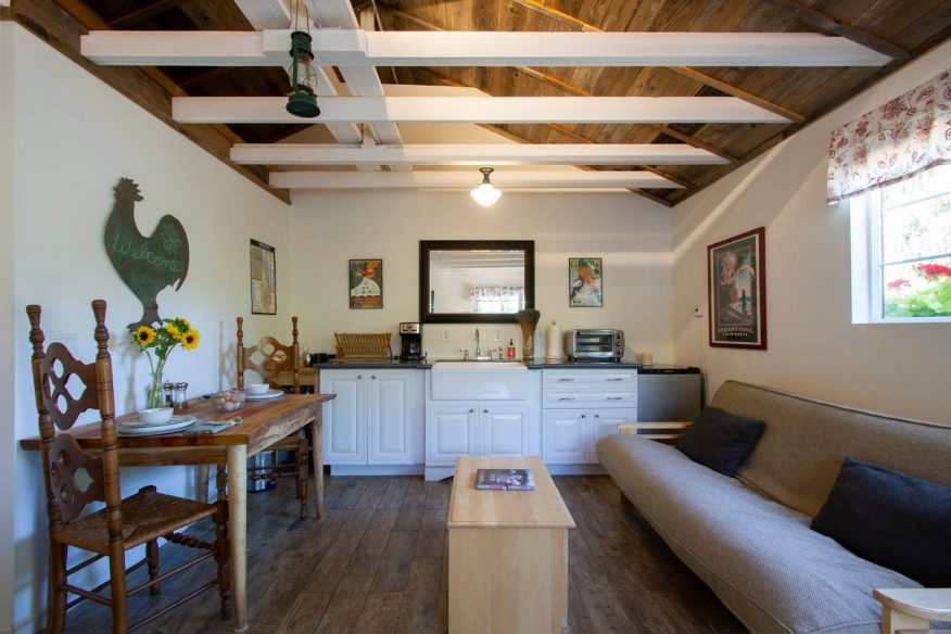 Wine Country Cottage - Airbnb Sonoma