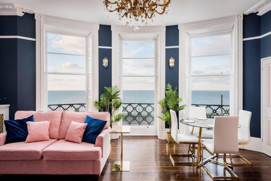 22 Best Airbnbs in Brighton