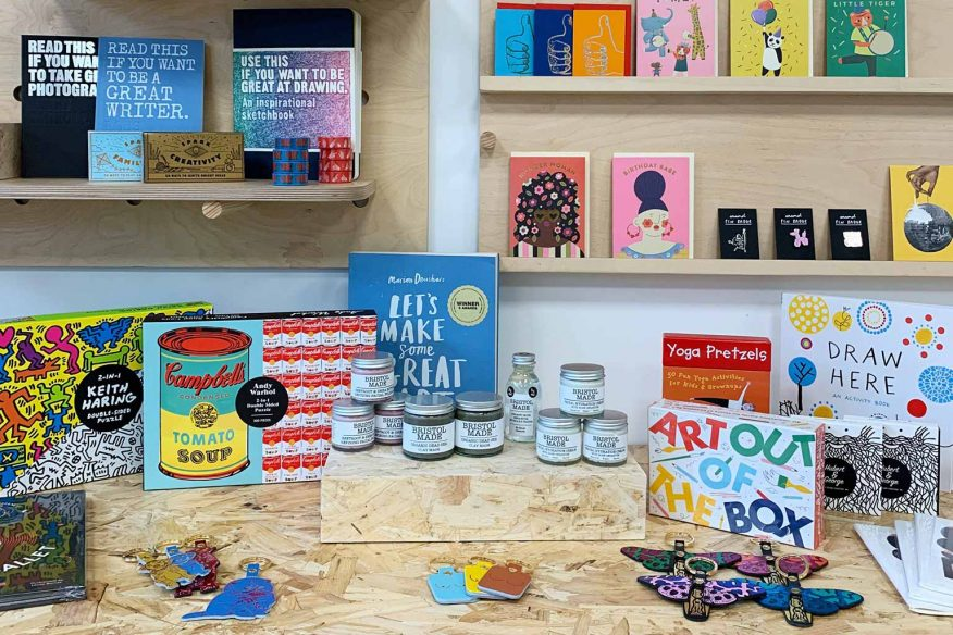 Best Bristol independent shops - BAM
