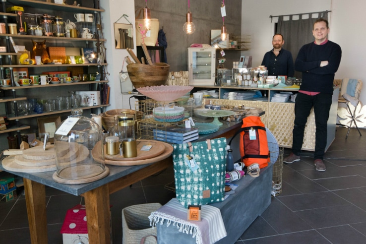 Best Bristol independent shops - Fig1