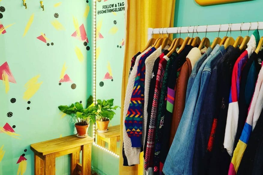 Best independent shops in Bristol - Something Elsie Vintage