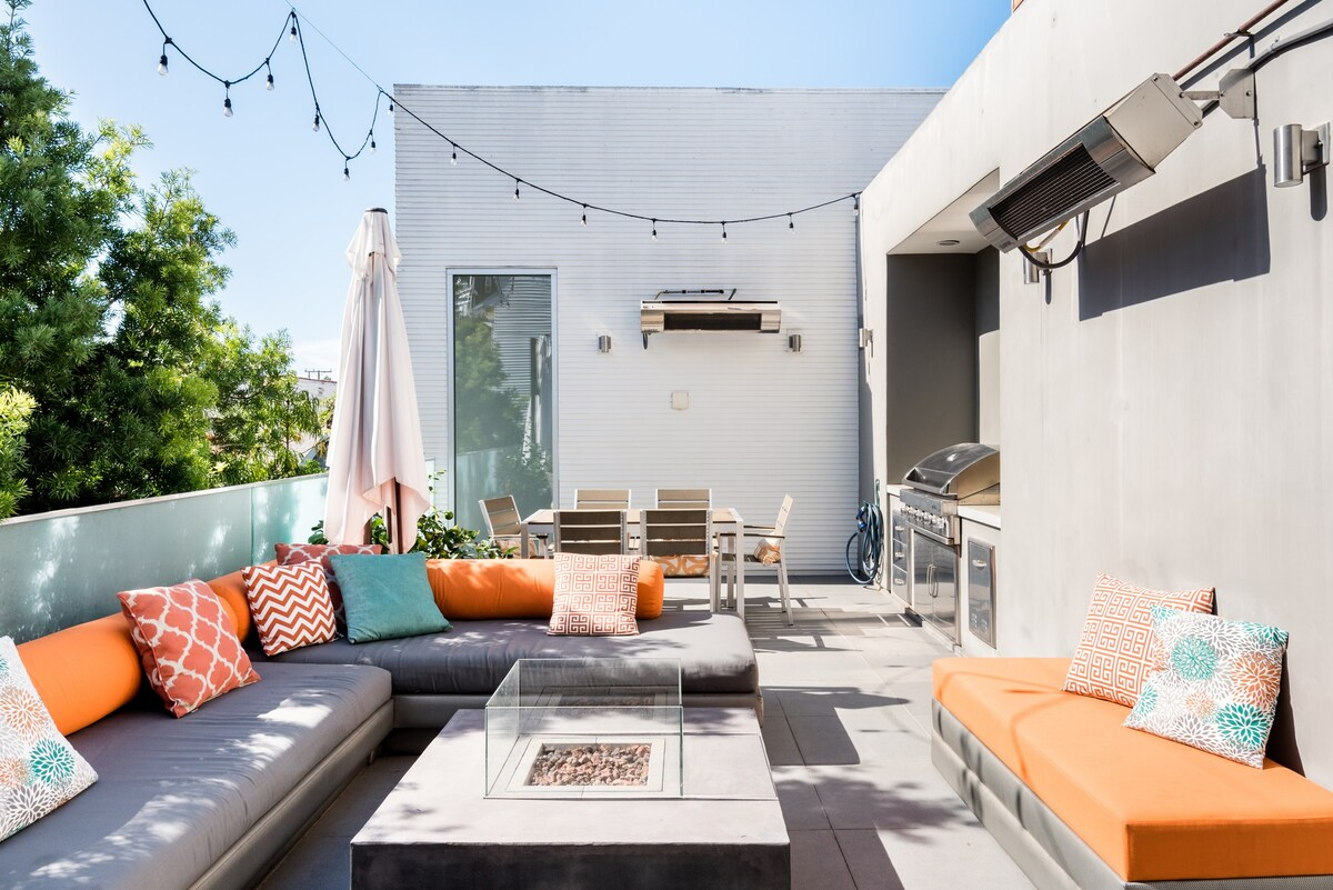 Best Airbnbs in Santa Monica