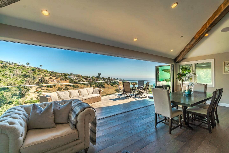 Laguna Beach Airbnb