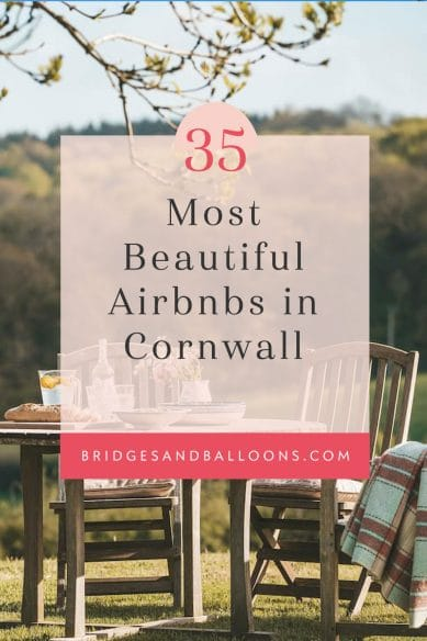 The Very Best of Cornwall Airbnb